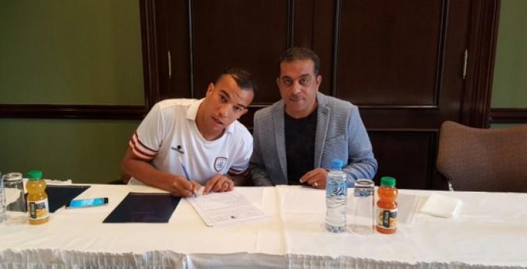 Mercato : Benlamri signe 2 ans à Al Shabab !