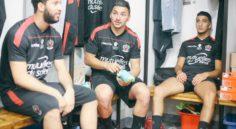 OGC Nice : Benrahma veut quitter le club