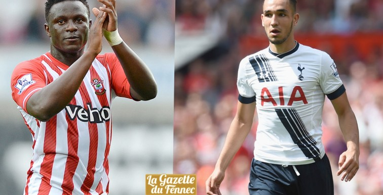Tottenham : Wanyama se rapproche encore des Spurs