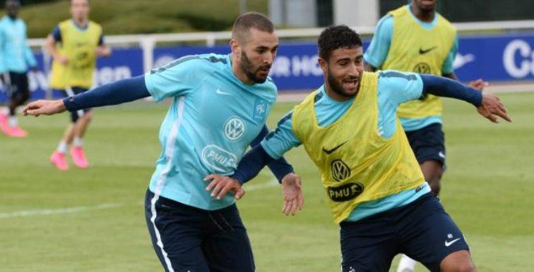 France : la liste des 23 de Deschamps avec Fékir sans Benzema !