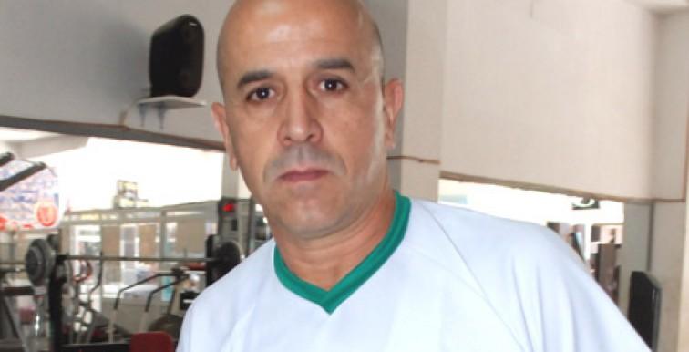CA Batna : Le coach Bouarata résilie son contrat