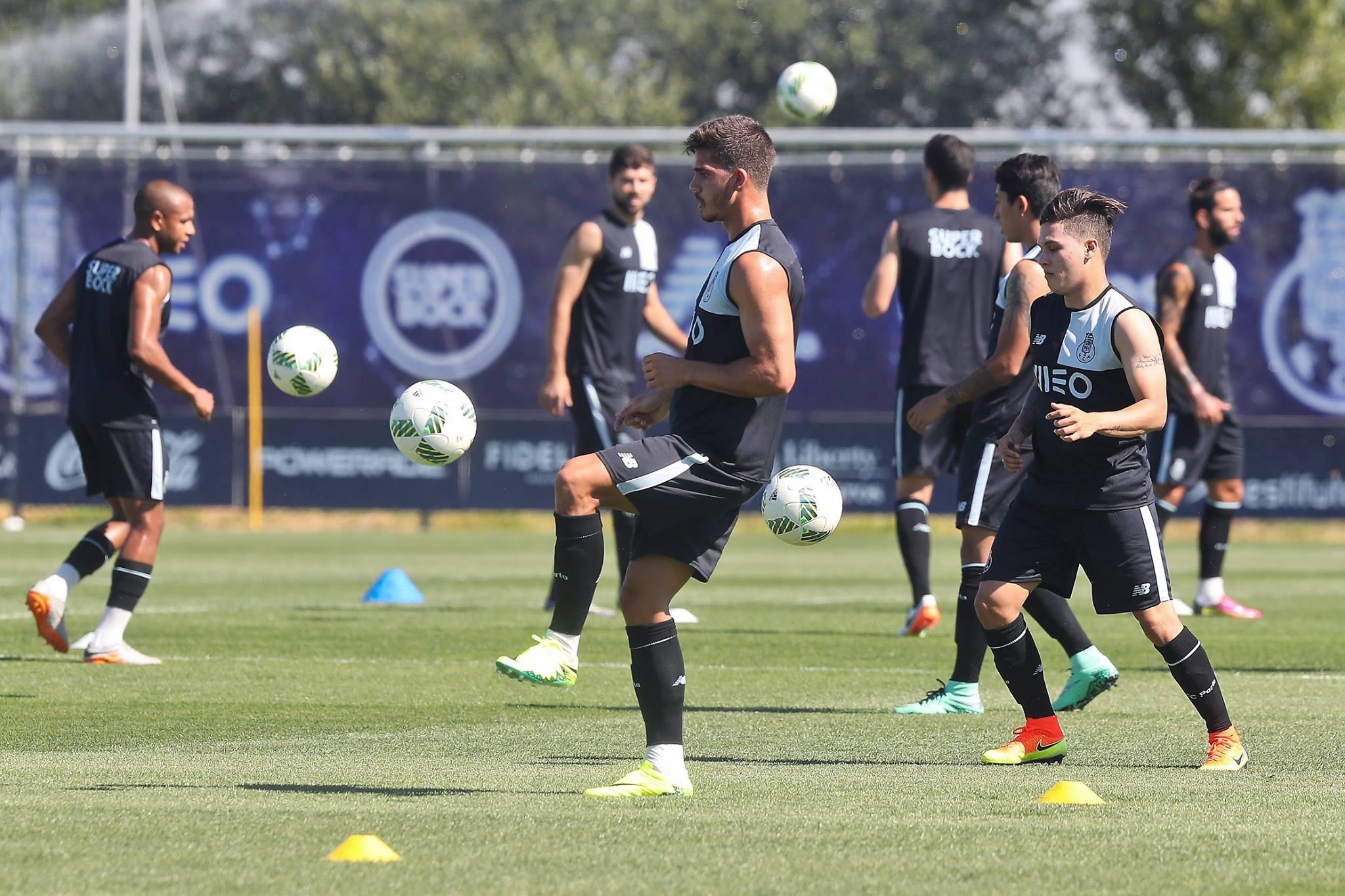 brahimi reprise FC Porto