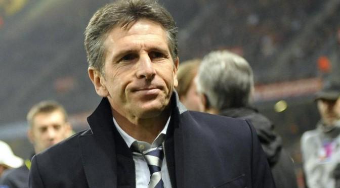 Leicester : Claude Puel nouveau coach de Mahrez et Slimani !