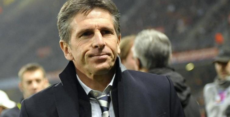 Puel : «l'arbitre a privé Mahrez d'un penalty légitime»