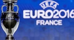 Euro 2016 : le programme des matchs de lundi