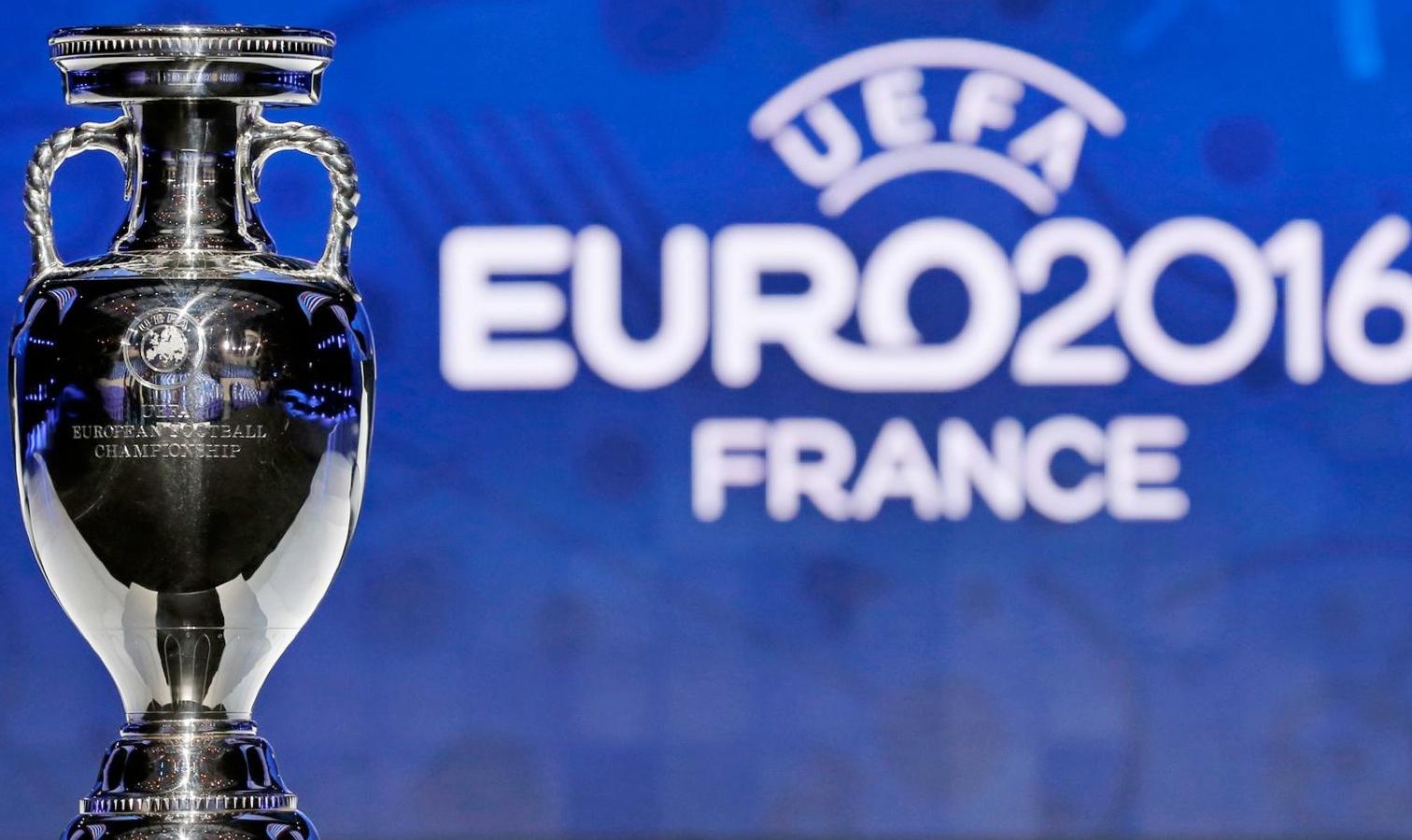 euro 2016 affiche