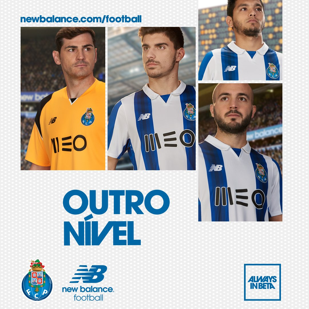 fc porto collection maillot
