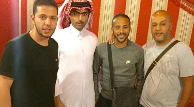 Mercato : Gourmi du MC Alger vers Achahania (Qatar)
