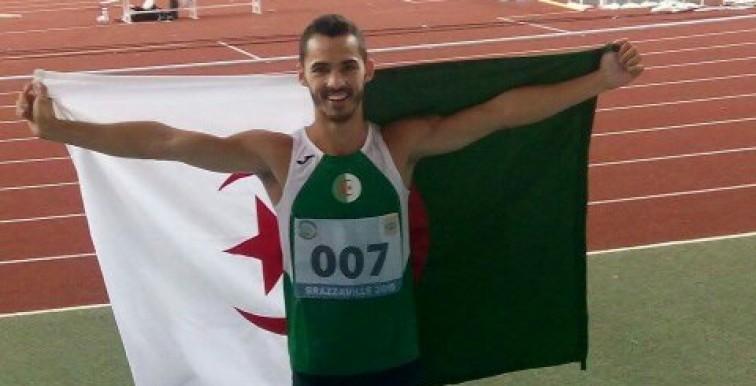 Athlétisme : Cherabi Champion d'Afrique à la perche !