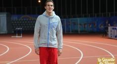 Athlétisme : Lahoulou rate de 5 centièmes les minima pour Rio !