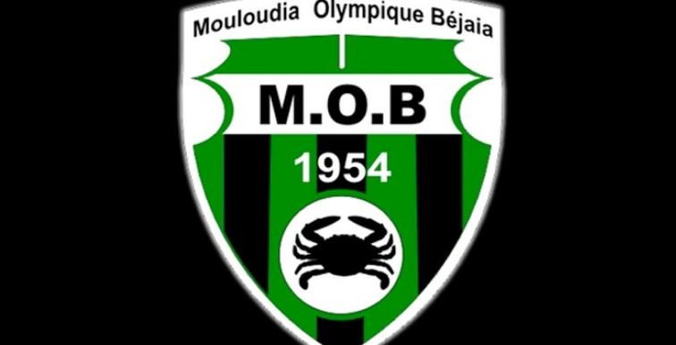 Mercato : le défenseur Benmelouka au MO Béjaia