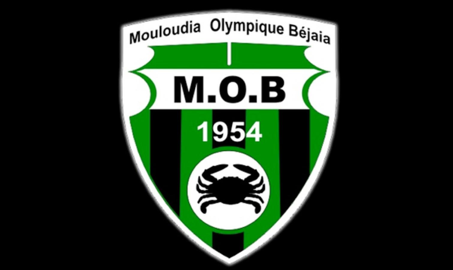 logo MOB noir