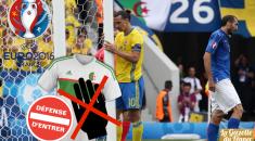 Scandaleux : le maillot de l'Algérie interdit au stade durant l'Euro !!!