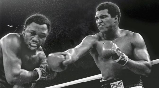Hommage : les citations les plus célèbres de Mohamed Ali