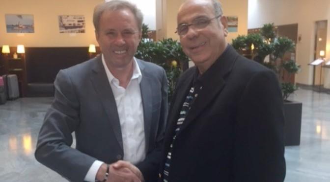 OFFICIEL : MILOVAN RAJEVAC NOUVEAU SÉLECTIONNEUR DE L'ALGÉRIE !