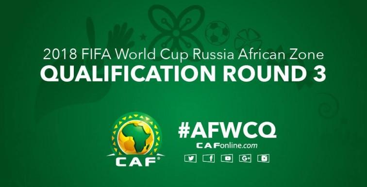 Mondial 2018 : tirage au sort vendredi à 16h