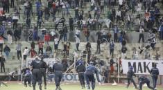 CAF : L'Entente de Sétif disqualifiée !