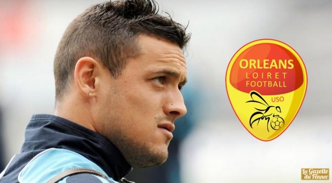 Mercato : Karim Ziani signe à l'US Orléans en Ligue 2