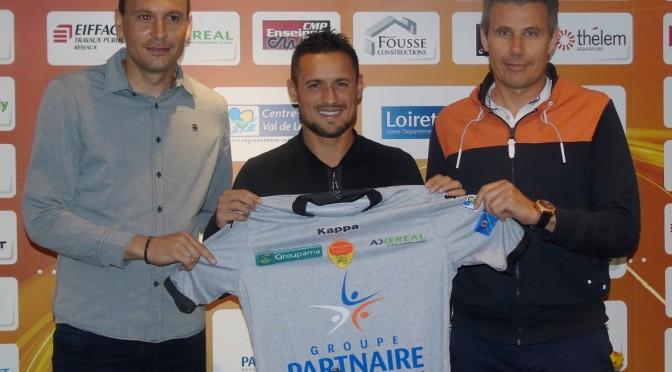 Ligue 2 : Ziani et Yahia officialisent avec l'US Orléans