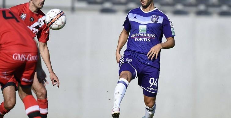 Anderlecht : Hanni décisif par deux fois !