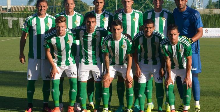 Betis Seville : Premier match et première victoire écrasante pour Mandi !