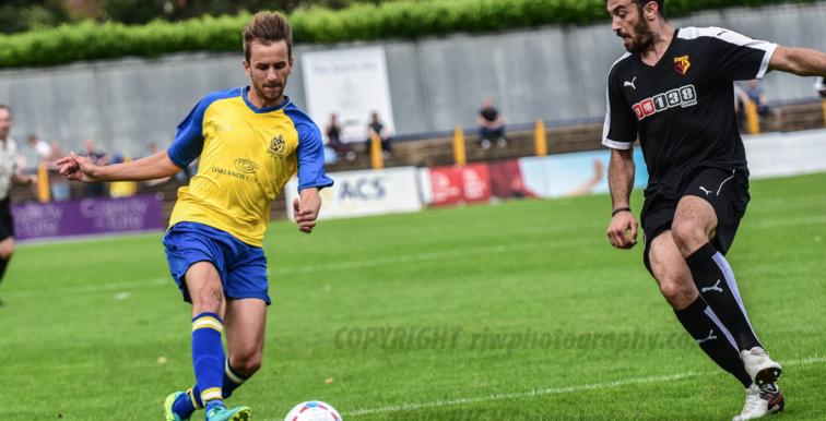 Watford : Belkalem a rejoué 90 minutes avec la réserve