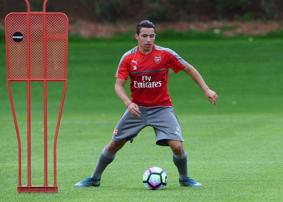 Ismaël Bennacer reprise Arsenal