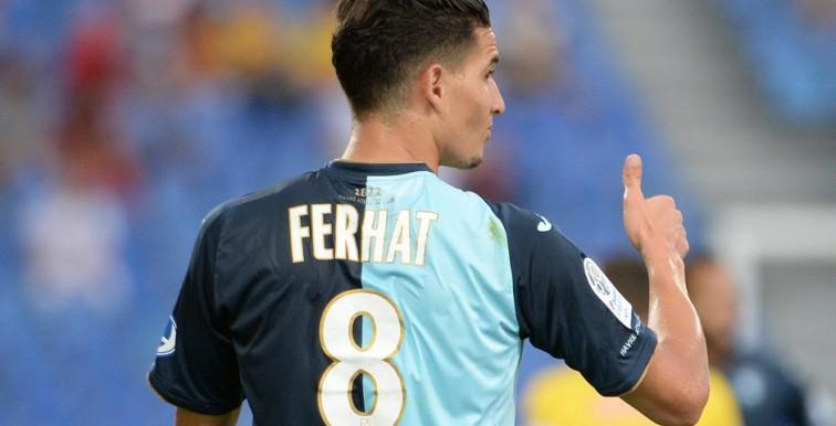 Ligue 2 : bons débuts pour Ferhat avec Le Havre