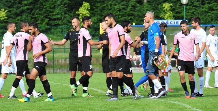 Amical: le MC Alger s'impose 3 – 0 en Pologne