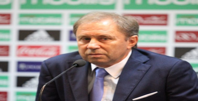 EN : conférence de Rajevac samedi à Alger