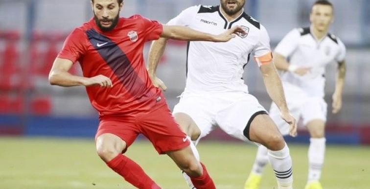 Grèce : Djamel Abdoun résilie son contrat avec le FC Veria