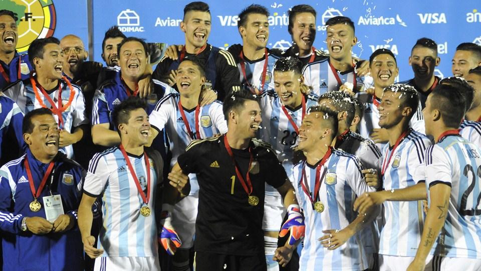 argentine U23