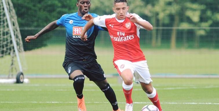 Arsenal : vers le prêt de Bennacer