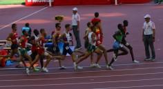 Athlétisme : Hathat réalise les minimas sur le 800m pour les JO