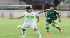 Amical U23 : Baghdad Bounedjah sauve l'Algérie face à l'Irak