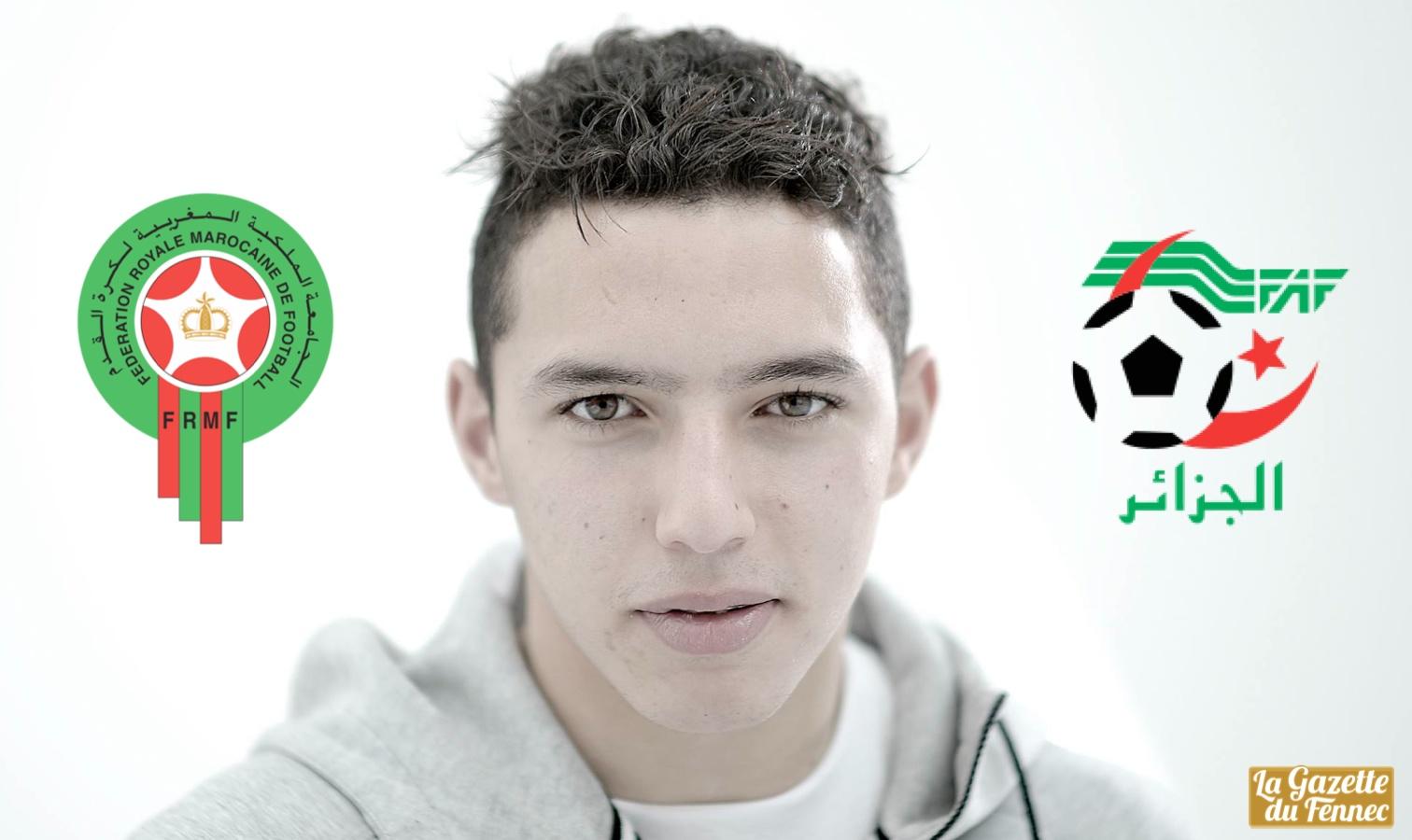bennacer ismael maroc algérie
