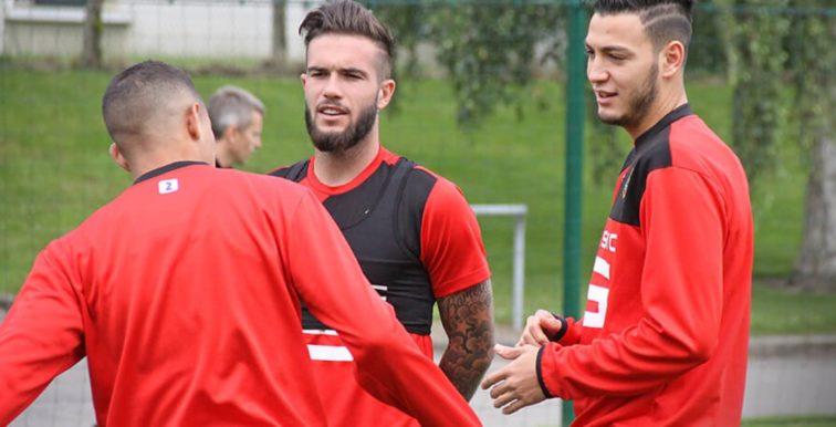 Stade Rennais : Zeffane et Bensebaini out face à Bordeaux