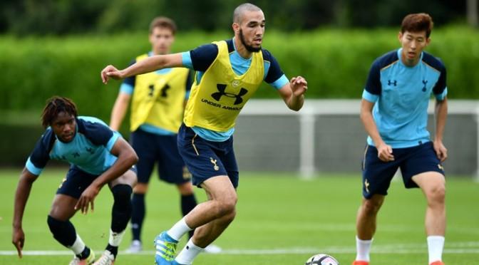 Tottenham: Le départ de Bentaleb se précise !