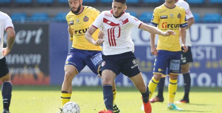 Lille : Yassine Benzia est à vendre pour 3 M€ !