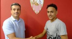 Mercato : Boutobba s'engage 4 ans avec le FC Séville