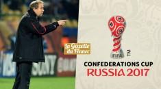 L'ambition de Rajevac : la Coupe des Confédérations en 2017 !