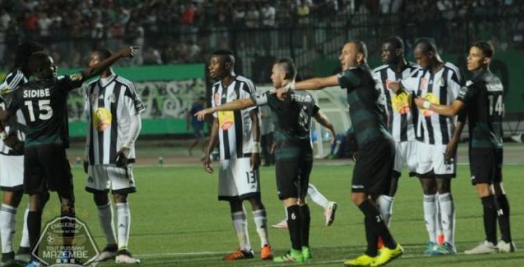 LDC: le TP Mazembe domine le MO Béjaia (1-0)