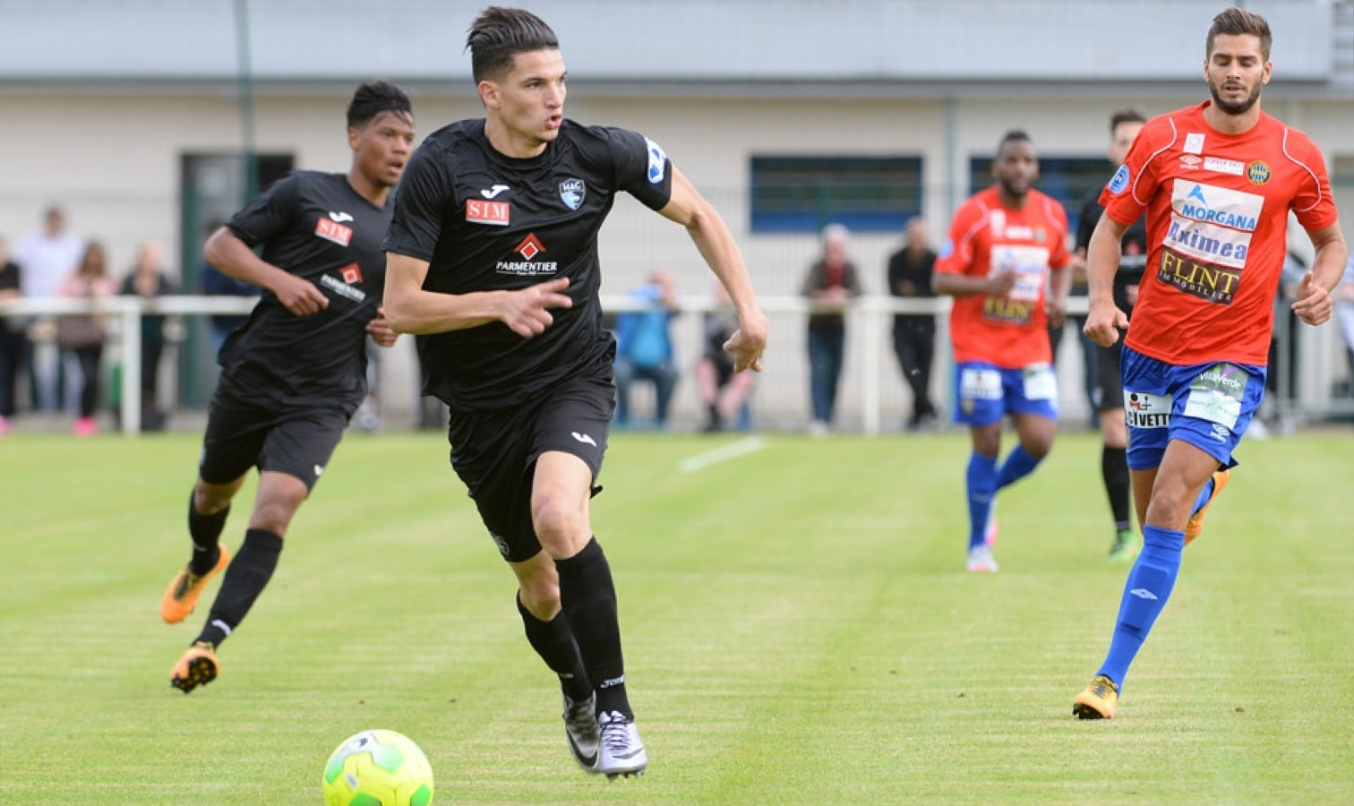ferhat le havre chambly 3
