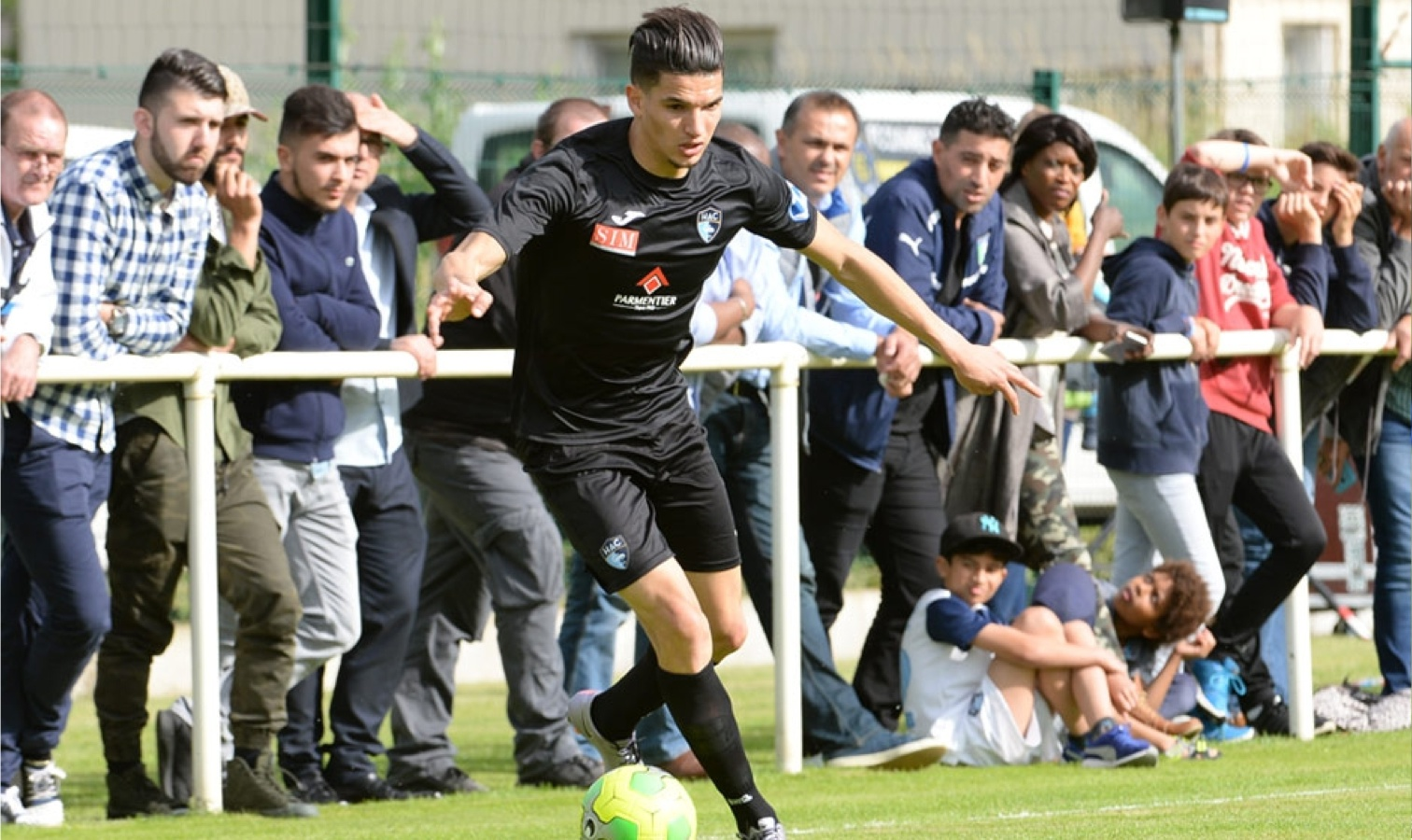 ferhat le havre chambly