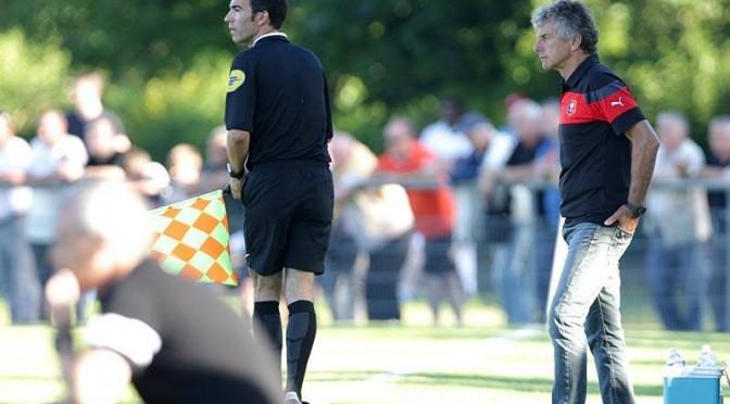 Stade Rennais : Zeffane aligné à gauche, Bensebaini privé de JO ?
