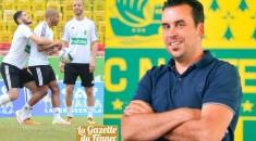 Matthieu Bideau : «L'équipe d'Algérie n'a pas grand chose à envier à l'équipe de France»