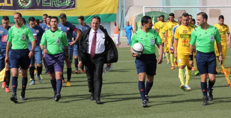 JS Saoura : démission du comité directeur du club !