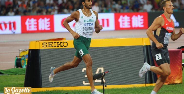 Athlétisme : le programme des Algériens à Londres