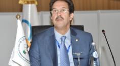 Comité olympique algérien : Berraf candidat à sa propre succession
