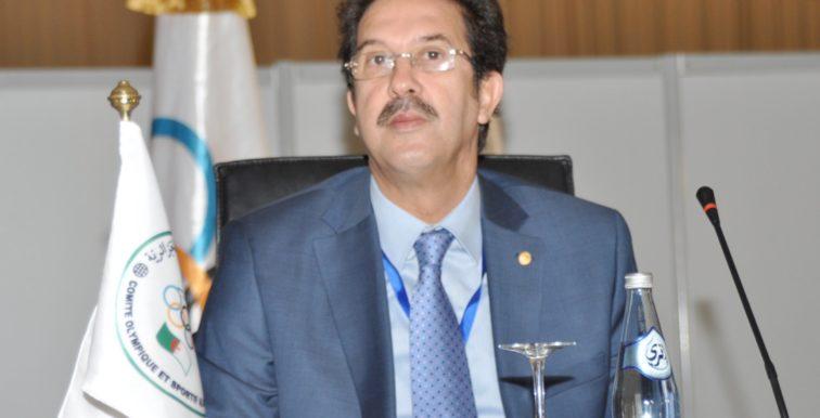 Représentants d'athlètes au COA : L'AG élective samedi à Ben Aknoun